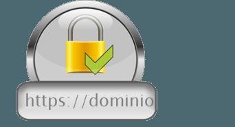 Certificados para dominios