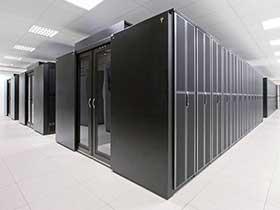 Centro de Datos Iliad en Paris
