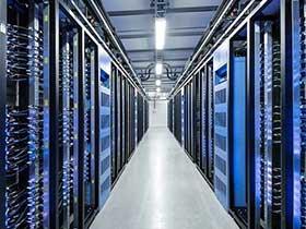 Centro de Datos Coresite en Miami