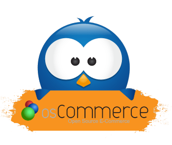 Hosting Oscommerce