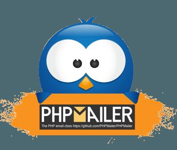 Hosting phpMailer