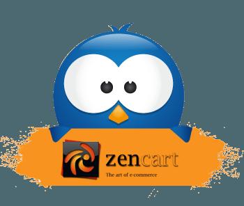 Hosting ZenCart
