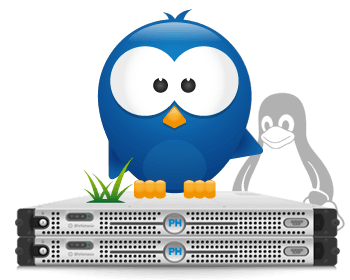 Dedicated Linux Streaming Server