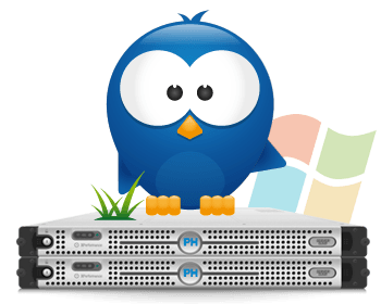 Dedicated Server Streaming Windows