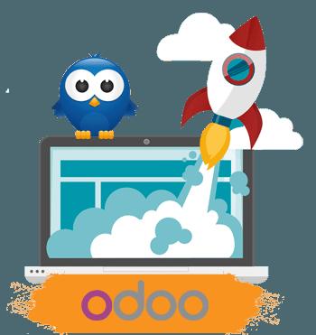 Odoo Server + Prestashop