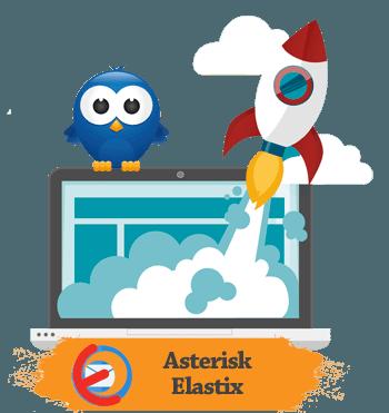 VPS Asterisk Elastix