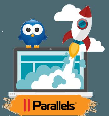 VPS Linux Plesk