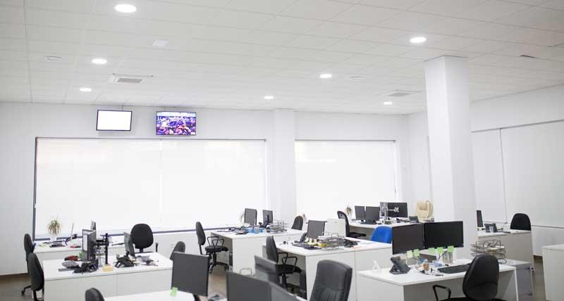 oficina almeria