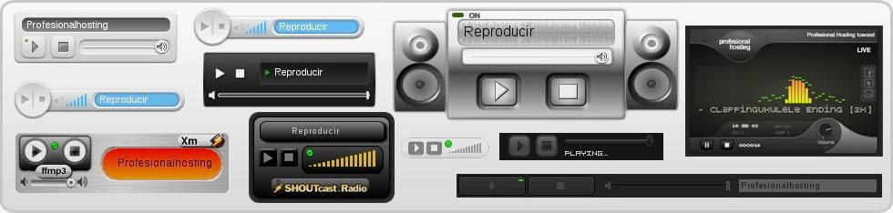 Función radio