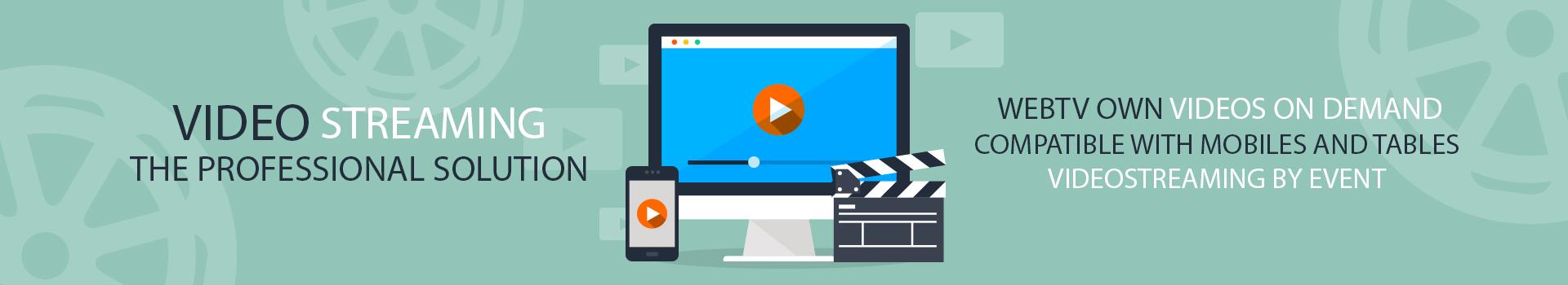 Video Event Servers