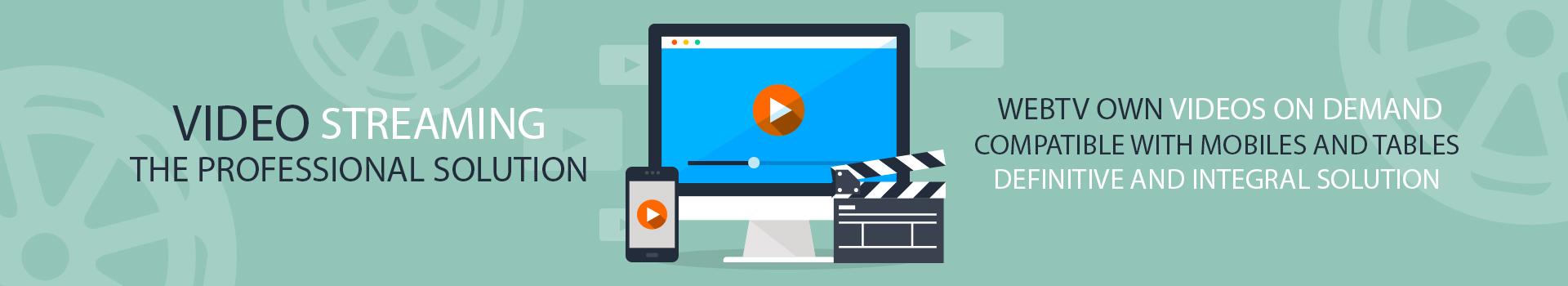 Video Transfer Servers