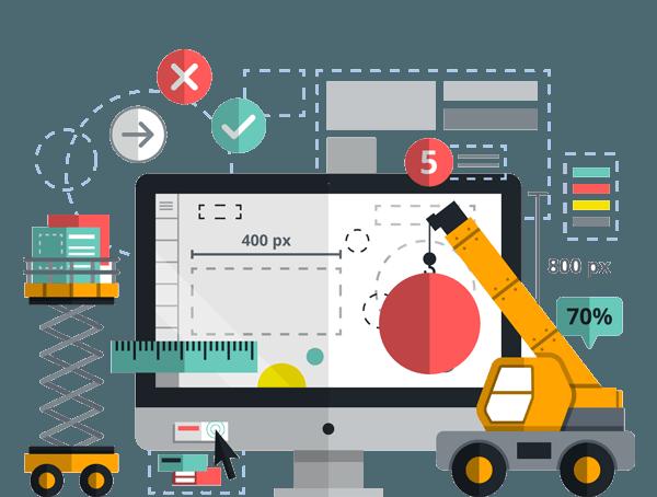 WebContructor